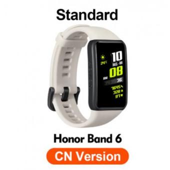 Смарт-браслет Honor Band 6 Gray по классной цене
