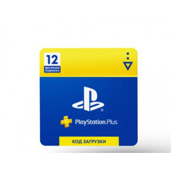 Подписка PlayStation Plus и пополнение кошелька со скидками по промокодом