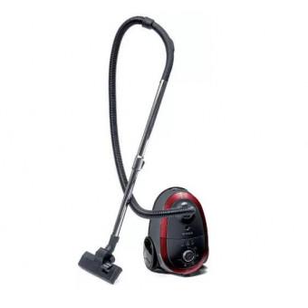 Недорогой пылесос Winia WVC-410BLL с мешковым пылесборником