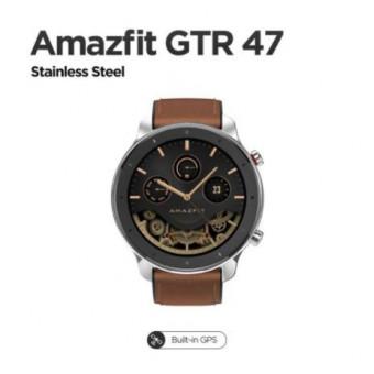 Смарт-часы Amazfit GTR 47 мм по классной цене