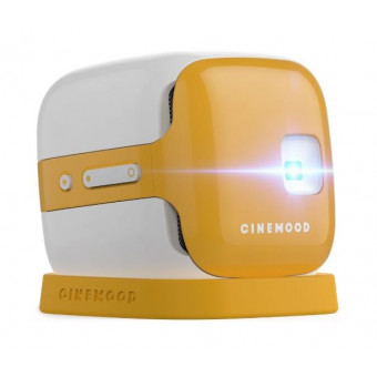 Smart проектор Cinemood ДиаКубик (CNMD0016LE) по отличной цене и бонусами