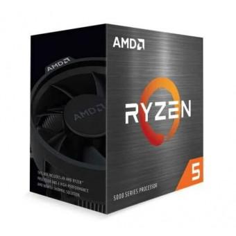 Процессор AMD Ryzen 5 5600G BOX по классной цене