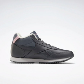Скидка на женские кроссовки REEBOK ROYAL GLIDE MID по самой низкой цене
