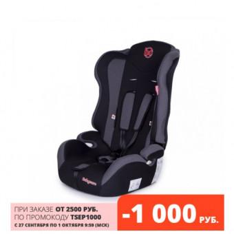Низкая цена на автокресло детское Babycare Upiter