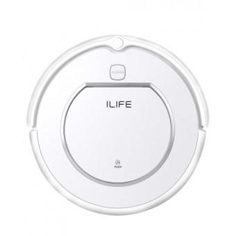 Робот-пылесос iLIFE V40 по приятной цене