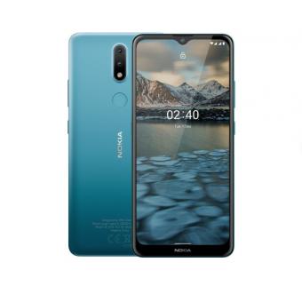 Смартфон Nokia 2.4 3/64Gb по выгодной цене при покупке комплекта