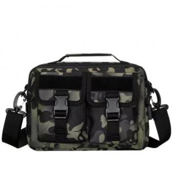 Многофункциональная сумка на одно плечо для мужчин WANAYOU по выгодной цене