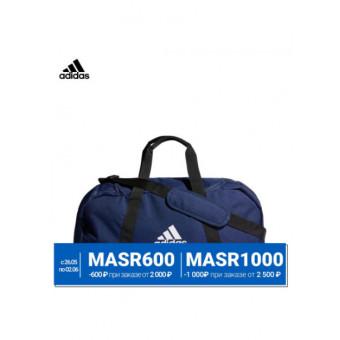 Спортивная сумка Adidas Tiro Primegreen GH7267 по приятному ценнику
