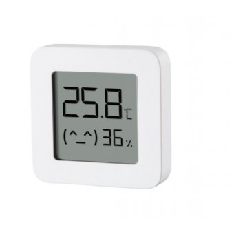 Термометр-гигрометр Xiaomi Temperature & Humidity monitor 2