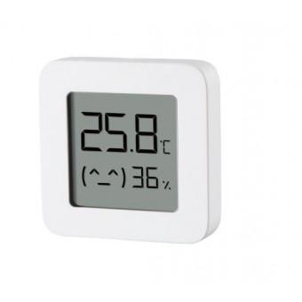 Термометр-гигрометр Xiaomi Temperature & Humidity monitor 2