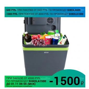 Холодильник автомобильный MYSTERY MTC-22 по самой низкой цене