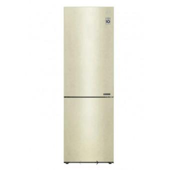 Холодильник LG DoorCooling+ GA-B459 CECL по отличной цене
