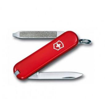 Складной нож VICTORINOX Escort 6 функций, 58мм по отличной цене