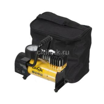 Автомобильный компрессор КАЧОК K50 LED + подарок по самой лучшей цене