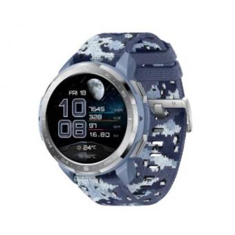 Умные часы HONOR Watch GS Pro серый камуфляж по отличной цене