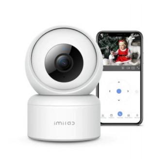 Сетевая IP-камера Xiaomi Mijia IMILAB C20 по классной цене