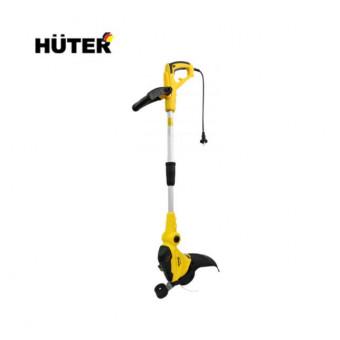 Электрический триммер GET-600 Huter по сниженной цене
