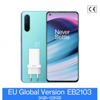 Смартфон OnePlus Nord CE 8/128Gb по крутой цене