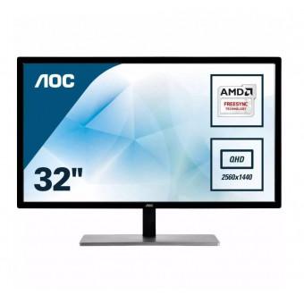 Монитор AOC Q3279VWFD8 по отличному ценнику