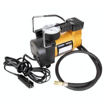 Автомобильный компрессор KRAFT Tornado 580 AC по приятному ценнику