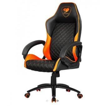 Игровое компьютерное кресло COUGAR Fusion по отличной цене