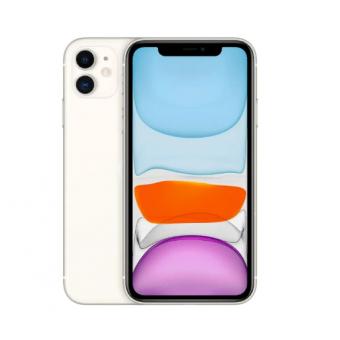 Смартфон Apple iPhone 11 64GB по низкой цене