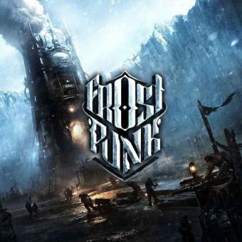 EpicGames - получаем игру Frostpunk бесплатно