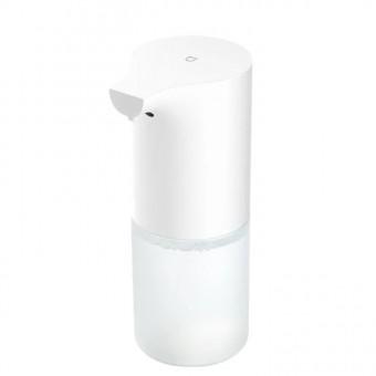 Дозатор сенсорный для жидкого мыла Xiaomi Mijia Automatic Foam Soap Dispenser в белом цвете по скидке