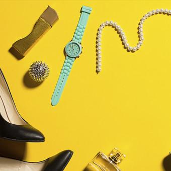 Скидки до 70% на наручные часы в Goods + доп. скидка 3000₽ по промокоду