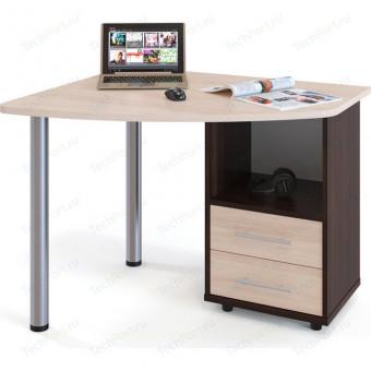 Стол компьютерный СОКОЛ КСТ-102 с выгодой 1700₽