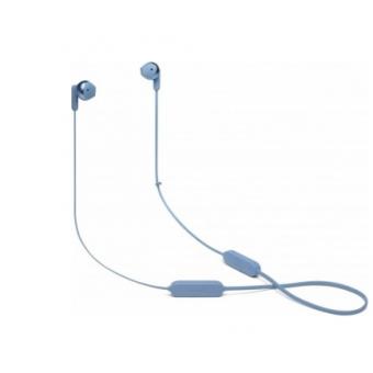 Беспроводные наушники с микрофоном JBL Tune 215BT по лучшей цене
