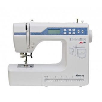 Компьютеризированная швейная машина MINERVA JNC200 по самой низкой цене