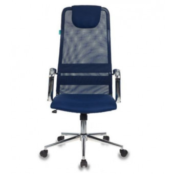 Низкая цена на кресло руководителя БЮРОКРАТ KB-9N/DB/TW-10N