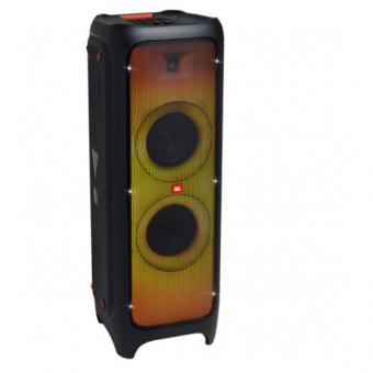 Музыкальная система Midi JBL PartyBox 1000 Black по отличной цене