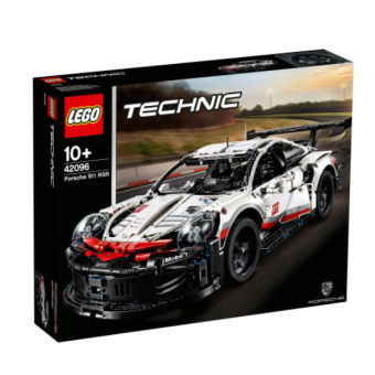 Конструктор LEGO Technic 42096 Porsche 911 RSR по лучшей цене