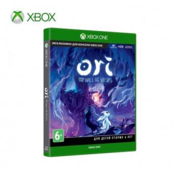 Игра Ori and the Will of the Wisps для Xbox One по крутой цене