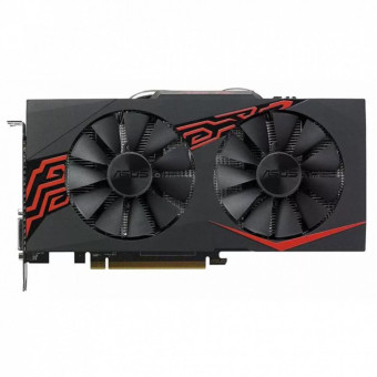 В Goods видеокарта ASUS AMD Radeon RX 470 по заманчивой цене