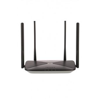 Wi-Fi роутер Mercusys AC12G по скромной цене