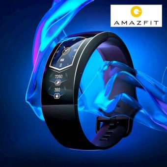 Обзор на самый дорогой фитнес-браслет Amazfit X