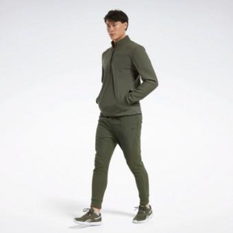Классная подборка спортивных свитшотов и худи на распродаже в Reebok