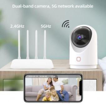 Сетевая ip-камера Lenovo по классной цене