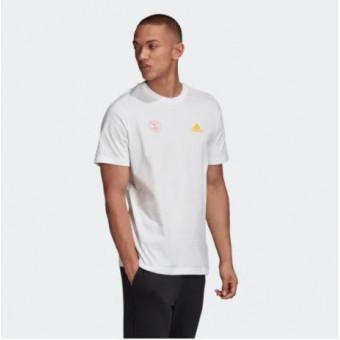 Подборка мужских футболок Adidas по привлекательным ценам