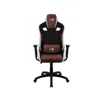 Компьютерное кресло игровое AeroCool Count burgundy red по приятной цене