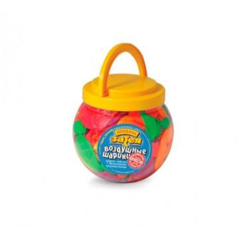 Набор воздушных шаров Веселая затея Неон 200 шт по самой классной цене