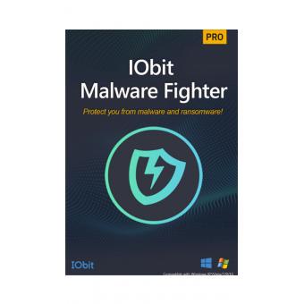IObit Malware Fighter Pro бесплатно на 6 месяцев для Windows