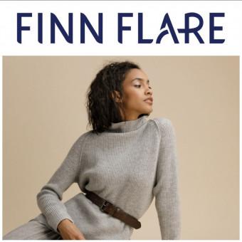 Промокод на доп.скидку 12% в Finn Flare