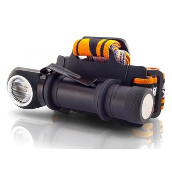 Налобный фонарь ЯРКИЙ ЛУЧ LH-500 ENOT по классной цене