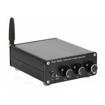 Усилитель звука Fosi Audio BT20A по выгодной цене