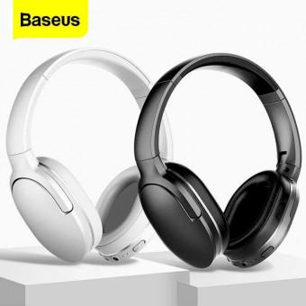 Беспроводные наушники Baseus D02 Pro