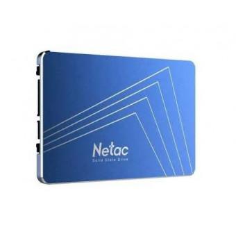 Твердотельный накопитель NeTac SSD N535S по самой низкой цене